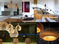 lamparas ecologicas y artesanales. Avanluce