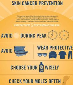 Protect yourself from #sun and save yourself from #skin #cancer. More info @ http://bit.ly/1D4qRdX #Imperialhealth #London #health #Beauty