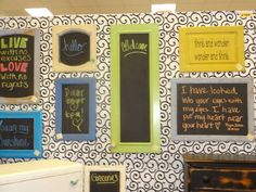 $32 - We have a number of vintage cabinet doors that have been painted and used as chalkboards. Stop in to see more at various prices. ***** In Booth J124 at Main Street Antique Row 7336 E Main St (east of Power RD on MAIN STREET) Mesa Az 85207 **** Open 7 days a week 10:00AM-5:30PM **** Call for more information 480 924 1133 **** We Accept cash, debit, VISA, MasterCard or Discover.