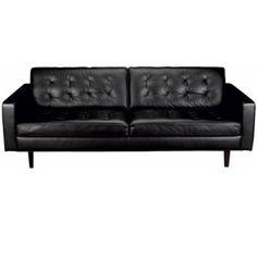 Heal's Sofas | Heal's Large Hepburn Sofa - Sofas - Sofas - Furniture