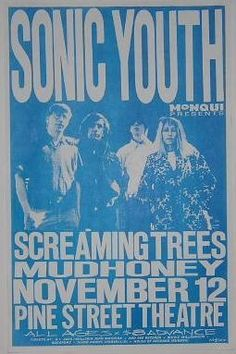 1000 Images About Screaming Trees On Pinterest Mark