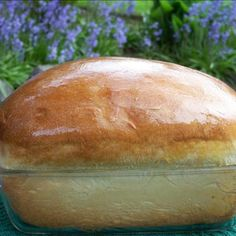 How much do you love Hawaiian rolls? Challenge yourself to homemade sweet Hawaiian bread. #Recipe