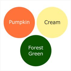 How To Wear Forest Green For A Shaded Autumn (Deep Autumn)