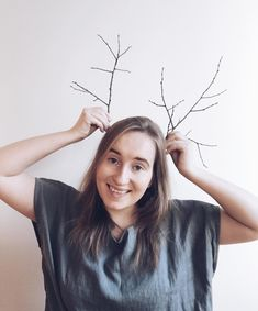 "287 tykkäystä, 24 kommenttia - Eve Kammonen (@evekammonen) Instagramissa: ""Actually, never mind my smiling face. I'm really Rudolph the Red-nosed Reindeer because I've got…"""