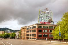 #TBT take a look at the old town in Portland #realestate