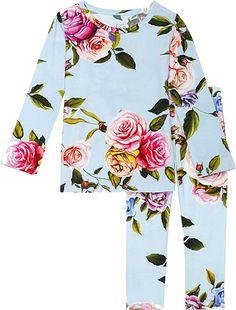 Baby Girls Round Collar Paris 1 Long Sleeve Romper Jumpsuit 100/% Cotton Suit 6-24 Months