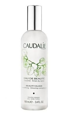 Paris beauty products: Caudalie Beauty Elixir http://beautyeditor.ca/2013/02/04/paris-beauty-products-15-cult-faves-from-the-french-pharmacy-that-you-can-also-buy-at-home/