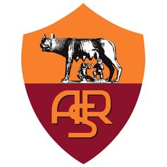 roma soccer logo
