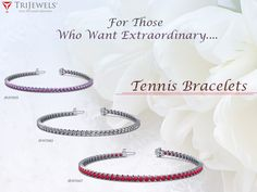 Need romantic #gift #ideas for Valentine's Day? or a #birthday gifts this month? with vibrant violet #February #birthstone, #amethyst.  Don't forget our #Valentines #day sale get extra 10% off on site wide..www.Trijewels.com - Appraisal Certificate - Lifetime Warranty #love #tennis #bracelets #diamond #gemstone #trijewels