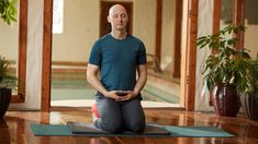 If you've tried to meditate and wound up feeling frustrated or disappointed, a Yin approach can help.