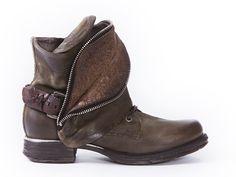 Botines de AS98 en Cocó zapatos