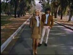 Nancy Sinatra & Lee Hazlewood -Summer Wine