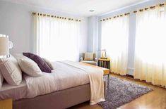 triky od designérů Bedroom Size, Bedroom Decor, Bedroom Ideas, Bedroom Rugs, Master Bedroom, Bedroom Furniture, Bedrooms, Diy Carpet Cleaning Solution, Cleaning Tips