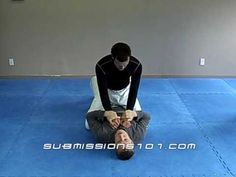 8 Easy Brazilian Jiu Jitsu Moves Everyone Should Know for Self Defense