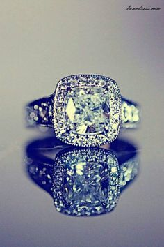 So Beautiful Diamond Engagement Rings