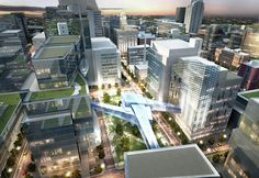 Plan to transform downtown Rochester goes to city council