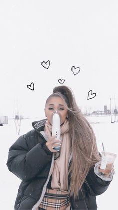 Ariana Grande Fotos, Ariana Grande Cute, Ariana Grande Pictures, Lip Makeup Tutorial, Dangerous Woman Tour, Bae, Kids Poems, Ariana Grande Wallpaper, Blackpink Fashion