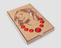 """Check out this @Behance project: """"Małopolska's Red Corals box"""" https://www.behance.net/gallery/9718841/Malopolskas-Red-Corals-box"""