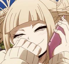 Buko No Hero Academia, My Hero Academia Memes, My Hero Academia Manga, Manga Anime, Anime Art, Cool Animes, Yandere Girl, Psycho Girl, Himiko Toga