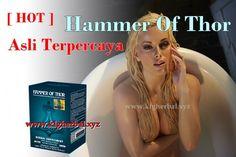 Hammer Of Thor Asli Terpercaya