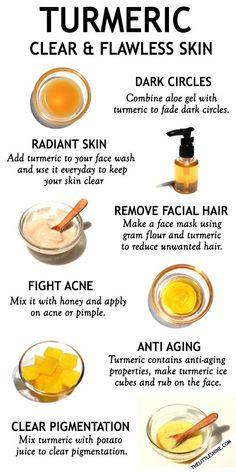 Turmeric for Clean, Clear and Flawless Skin - The Little Shine Exfoliate Scalp, Scalp Scrub, Dark S, Spf Lip Balm, Natural Lip Balm, Natural Beauty, Natural Skin, Organic Turmeric, Turmeric Mask