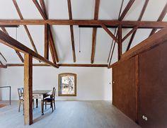 Simplicity Love: House Stein, Germany   Jan Rösler Architekten