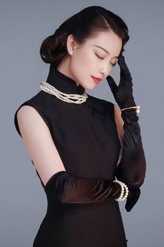 Masquerade, Style Icons, Evening Gowns, Opera, Gloves, Chinese, Glamour, Actresses, Elegant