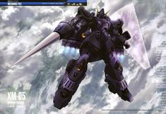 GUNDAM GUY: Mobile Suit Gundam Mechanic File - Wallpaper Size Images [Part 6]