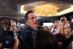 67 #prezpix #prezpixmr election 2012 Mitt Romney Philadelphia Inquirer Philly.com Gerald Herbert AP 3/8/12