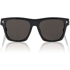 9fd148c4abc Givenchy Women s Square Sunglasses (944.450 COP) ❤ liked on Polyvore  featuring accessories