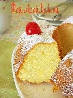 mouskoutchou, gâteau algérien                                                                                                                                                                                 Plus