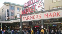 My Five: Seattle Meals - Condé Nast Traveler