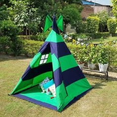 Kids Teepee Tent, Teepees, Play Tents, Viking Tent, Shark Pillow, House Tent, Pink Crown, The Good Dinosaur, Kids Zone