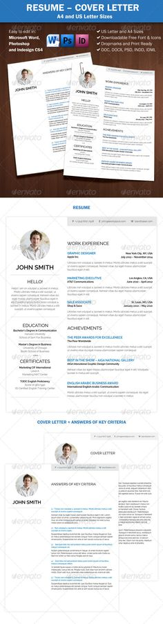 Free One Page Responsive HTML Resume Template - mRova Solutions - html resume
