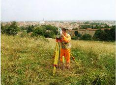 STEAV - Servizi TErritoriali AVanzati  #rilievo #topografia #vicenza