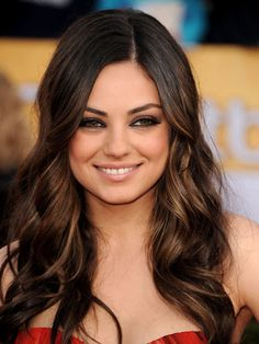 brunette ombre hair color trends | Ombre Hair Color: The Hottest Color Trend! | The Spa @ Folawns