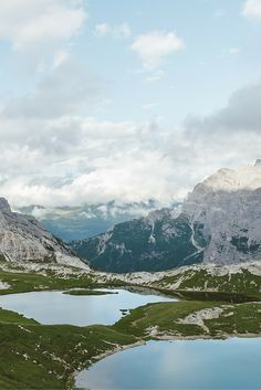 Places to go in the Dolomites! Check our blogpost for more photos and travel inspiration | All the places you will go