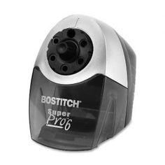 Are you searching for the perfect Electric Pencil Sharpeners? The fact is the pencil is part-and-parcel of Electric Pencil Sharpener, Commercial Electric, Safety Switch, It Cast, Black Silver, Gray, Teacher Stuff, School Supplies, Trees