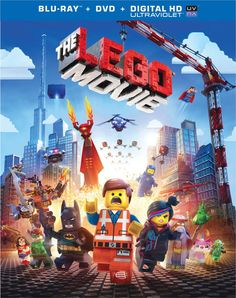Enter to win The Lego Movie on Blu-Ray at Reviews by Cole.http://wp.me/p4e15h-2sI  Ends 7/2   #giveaway