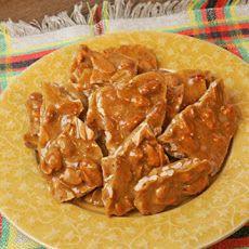 Peanut Brittle XXII Recipe