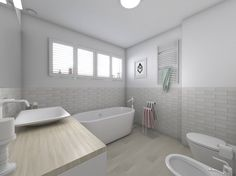 bathroom, interior design, łazienka, www.atoato.pl