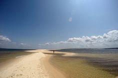 Ilha do Algodoal, um paraíso ainda pouco conhecido no Pará!