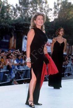 Catherine Deneuve Venise 1999