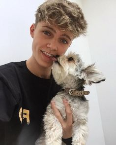 YOU GUYS MAKE ME SMILE 500k, I can't put into words how thankful I am to have such beautiful dedicated and active followers, I never really know what to say, I could go on for paragraphs but Ima keep it short, love you guys, you are my everything! So here is a picture of me and teddy❤️ re post this and tag me, I'm spamming and following back❤️