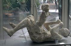 pompeii bodies lovers ...