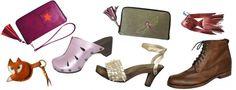 Maßgefertigte Designer Schuhe & Accessoires by heels angels