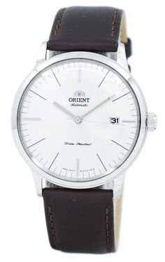 de37a56a40f0 Orient 2nd Generation Bambino Version 3 Classic Automatic FAC0000EW0  AC0000EW Men s Watch