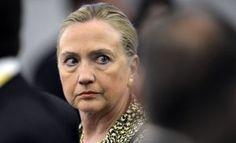 The TRUMP Report: Clinton Will Lose