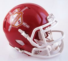 California High School Collectible Mini Football Helmets from T-Mac Sports Alabama College Football, College Football Helmets, Oregon Ducks Football, Notre Dame Football, Football Design, High School Football, Ohio State Football, Alabama Football, American Football