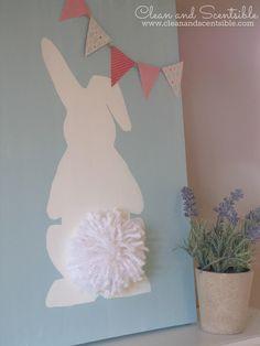 Tutorial - Bunny Canvas